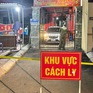 Khẩn: Hà Nội tìm người đến Vinmart, trạm y tế, tòa án ở huyện Thanh Oai