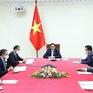 Vương quốc Anh coi Việt Nam là đối tác quan trọng ở khu vực