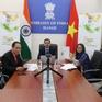 Ấn Độ triển khai dự án về hạ tầng giáo dục, tưới tiêu, cấp nước tại Việt Nam