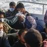 Chìm tàu ngoài khơi Hy Lạp, nhiều người di cư thiệt mạng