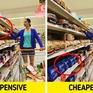 """10 mẹo mua sắm """"khôn ngoan"""" ở cửa hàng và siêu thị"""