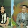 """Phương Oanh - Mạnh Trường hé lộ điều đặc biệt trong tập cuối """"Hương vị tình thân"""""""
