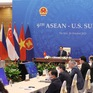 Thủ tướng đề nghị đẩy mạnh quan hệ ASEAN-Hoa Kỳ trên cả 3 khía cạnh