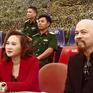 NSƯT Đức Hùng, ca sĩ Khánh Linh hào hứng tham gia thử thách cùng các chiến sĩ