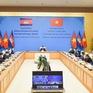 Tăng cường hợp tác giữa các tỉnh biên giới Việt Nam - Campuchia