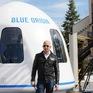 """Tỷ phú Jeff Bezos công bố kế hoạch xây """"khu công nghiệp trong vũ trụ"""""""