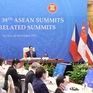 Bế mạc Hội nghị cấp cao ASEAN và các hội nghị cấp cao liên quan