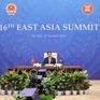 Thủ tướng Phạm Minh Chính: An ninh, an toàn Biển Đông là lợi ích chung