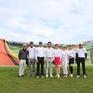 Đại sứ quán Việt Nam tại Đức tổ chức giải Golf hữu nghị Việt - Đức 2021