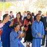 Món quà đầu xuân cho hơn 1.000 người dân khó khăn tại tỉnh Ninh Bình