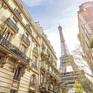 """Tháp Eiffel sẽ """"thay áo"""" toàn bộ với màu sơn mới"""