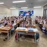 Hà Nội thực hiện tuyển sinh mầm non, lớp 1, lớp 6 theo phương thức xét tuyển