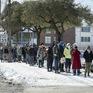 Đường dây nóng hỗ trợ người Việt ở Texas trong bão tuyết lạnh kỷ lục