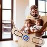 Các hoạt động cho cha mẹ và con cái cùng tận hưởng