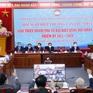 1.076 người được phân bổ giới thiệu ứng cử đại biểu Quốc hội khóa XV
