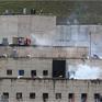 Bạo loạn tại nhà tù ở Ecuador, hàng chục tù nhân thiệt mạng