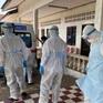 Campuchia ghi nhận 64 ca lây nhiễm trong cộng đồng