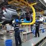 """Ngành sản xuất ô tô Trung Quốc """"bắt tay"""" với nhà cung ứng chip nội địa"""