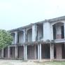 Học sinh thiếu phòng, công trình trường học bỏ hoang