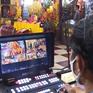 Giáo hội Phật giáo Việt Nam khuyến khích lễ chùa, cầu an trực tuyến
