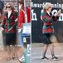 Lộ bức ảnh đầu tiên của Kristen Stewart trong vai cố công nương Diana