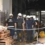 Nổ tại khu công nghiệp ở Singapore, 3 công nhân thiệt mạng, 5 người nguy kịch