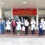 Thêm 48 bệnh nhân COVID-19 ở Hải Dương khỏi bệnh và ra viện