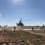 Iraq bác bỏ cáo buộc chia sẻ tin tình báo cho Mỹ không kích Syria