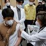 Hàn Quốc tiêm phòng cho nhân viên y tế tuyến đầu