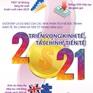 [INFOGRAPHIC] Triển vọng kinh tế, tài chính, tiền tệ năm 2021