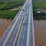 Đề xuất phân lại làn, hạ tốc độ phương tiện lưu thông trên cầu Thanh Trì