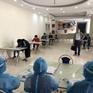 Xử phạt 3 lao động làm việc ở Cẩm Giàng về quê khai báo ở Hưng Yên