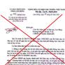 Xử phạt hành chính 3 học sinh làm giả, phát tán văn bản hỏa tốc của UBND tỉnh