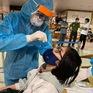 Dự kiến xét nghiệm SARS-CoV-2 ngẫu nhiên cho 1.000 người tại sân bay Nội Bài