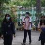 1,7 triệu học sinh, sinh viên TP Hồ Chí Minh trở lại trường vào hôm nay 1/3