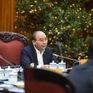 Thủ tướng: Cơ quan hành chính quận, phường phải mạnh, là nơi lo cho dân