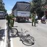 Tai nạn giữa xe khách với xe đạp làm 3 người chết, 4 người bị thương tại Đồng Tháp