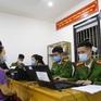 Công an TP Hà Nội đổi địa điểm cấp Căn cước công dân gắn chip