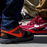 Phó Chủ tịch Nike từ chức sau nghi vấn tuồn hàng cho con trai bán kiếm lời