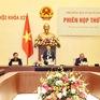 Chủ tịch Quốc hội Nguyễn Thị Kim Ngân chủ trì Phiên họp thứ 3 Hội đồng Bầu cử Quốc gia
