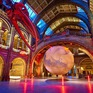 Ấn tượng, mô hình Sao Hỏa khổng lồ tại Bảo tàng Anh
