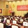 Bầu cử Quốc hội và HĐND: Hà Nội phát động đợt thi đua cao điểm
