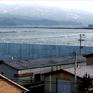 Tường chắn sóng cao 12m -  tấm khiên khổng lồ xua tan nỗi lo về sóng thần ở Nhật Bản