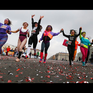 Phụ nữ và trẻ em gái ở vị trí trung tâm trong định hình một tương lai bình đẳng, phục hồi từ đại dịch