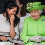 Meghan Markle thú nhận muốn tự tử khi làm dâu hoàng gia Anh