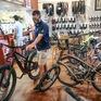 Bùng nổ thị trường xe đạp ở châu Âu sau đại dịch