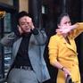 """Hướng dương ngược nắng: Hồng Đăng choáng """"nặng"""" sau cảnh bị Lương Thu Trang tát"""