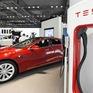 """Xe điện - """"Làn sóng"""" mới trên thị trường ô tô tương lai"""