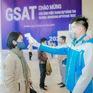 Hàng trăm kỹ sư, cử nhân dự kỳ thi GSAT 2021