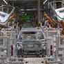 Sản lượng công nghiệp Đức và Pháp sụt giảm vì COVID-19